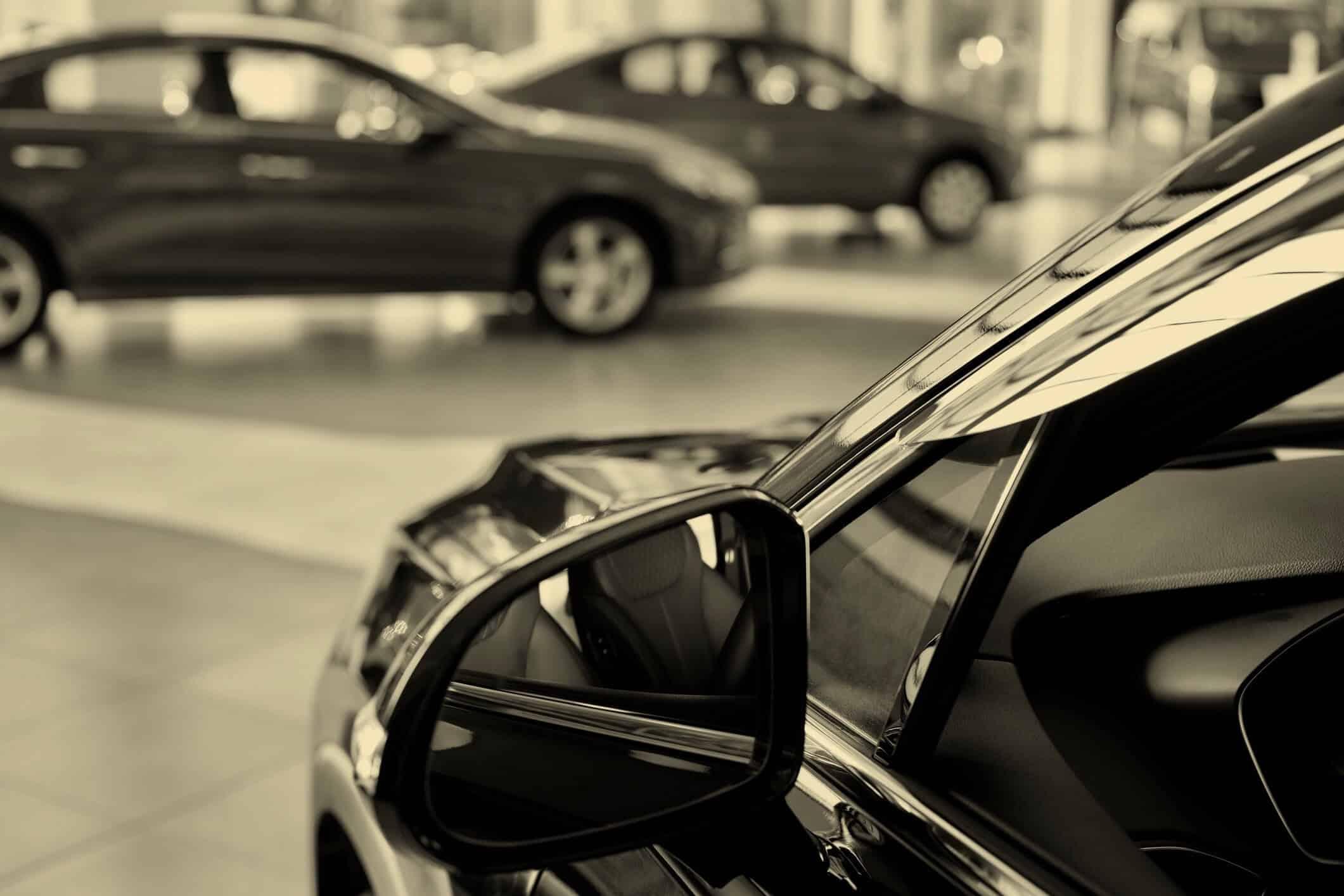 Automotive Centers